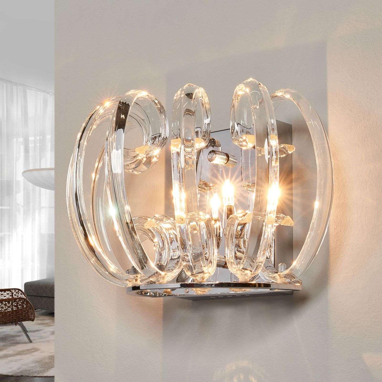Aantrekkelijke Wandlamp Farina En 2020 Luminaire