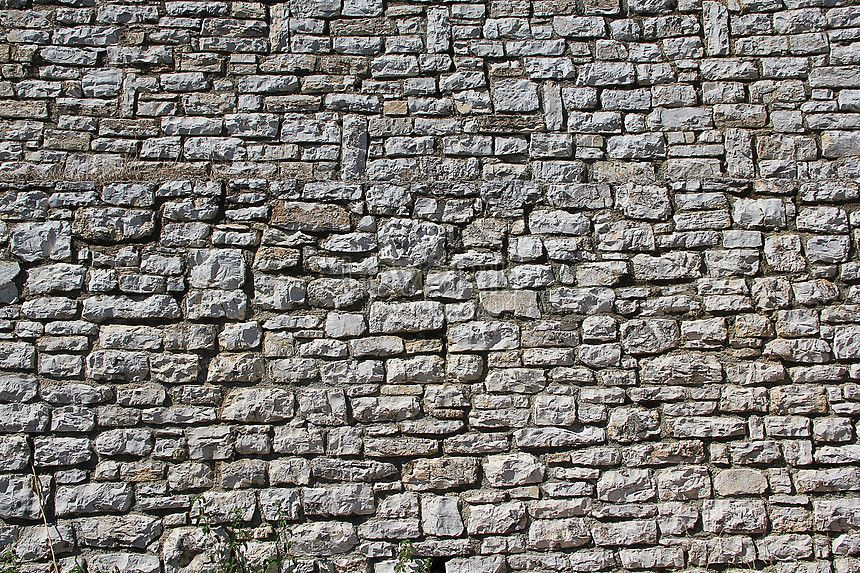 Background Of Old Stone Wall Series Wall Masonry Stone Background Texture Stone Wall Construction Stone Wall Block Grey Texture