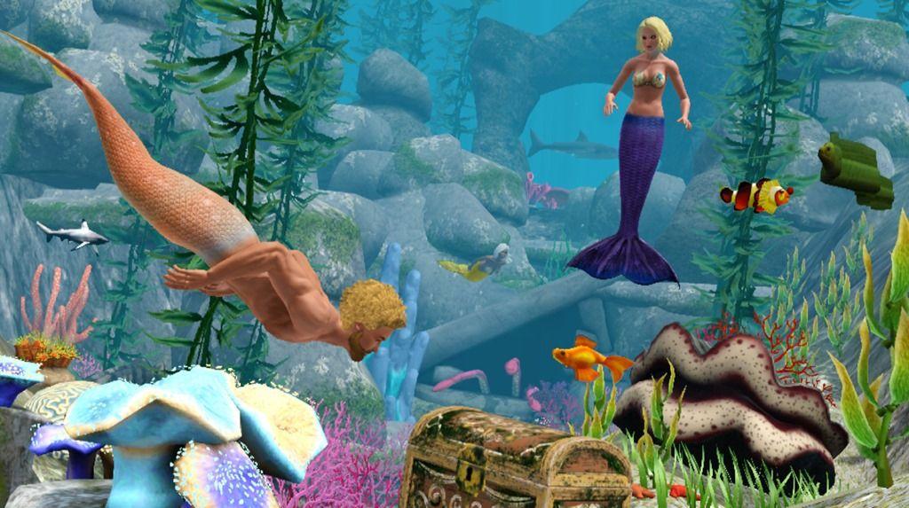 paradise island sims 3 keygen for mac