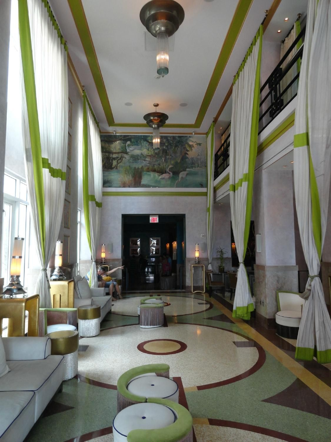 Guided mdpl miami beach art deco walking tour review of