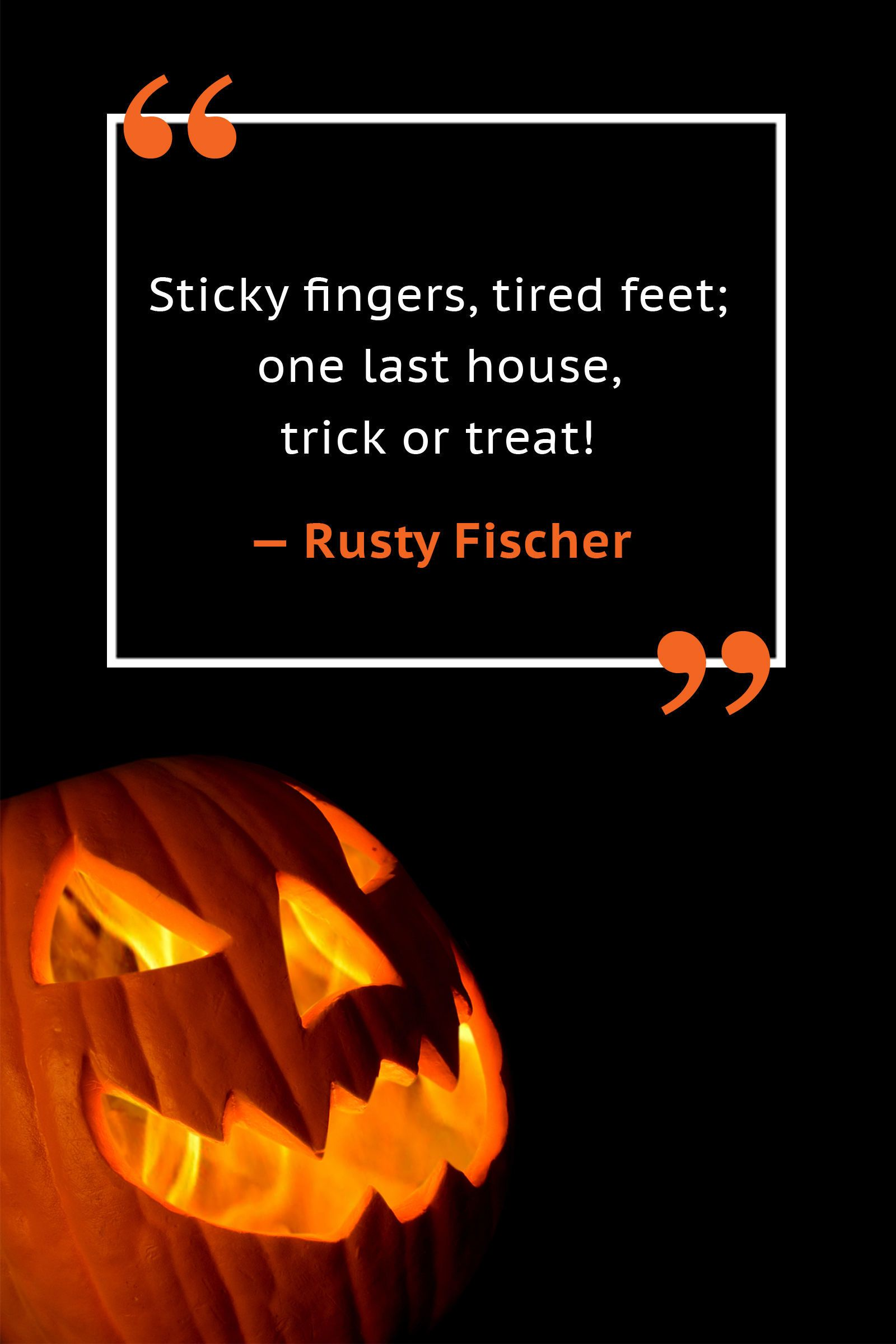 Great 10 Festive And Spooky Halloween Quotes Awesome Design