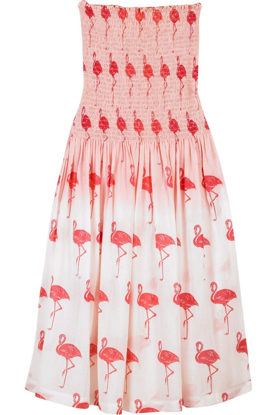 flamingo print dress | b i r d s | Pinterest | Flamingo ...