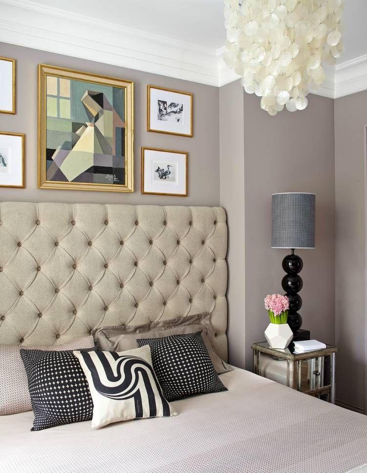 30 Farbideen Furs Schlafzimmer Wande Kreativ Gestalten