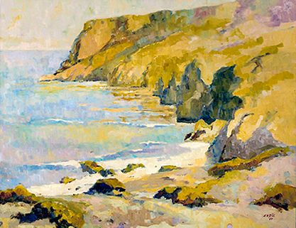 John Eagle/Artist, Laguna Beach Art Studios - Artists and