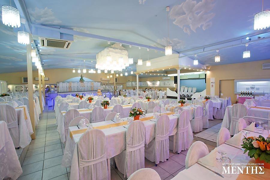 3ce8ffb03905 Μεντής - Αίθουσα δεξιώσεων - Παλλήνη | Δεξίωση γάμου - Wedding ...