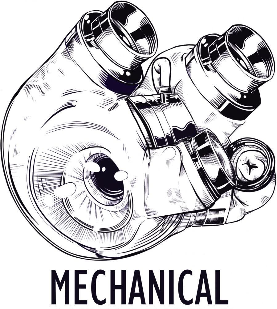 Mechanic Heart