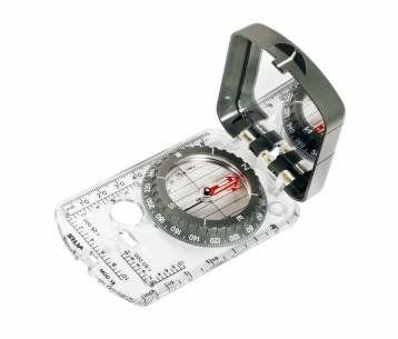 Silva Compass 15TDCL 360/6400 Green til 829,00DKK