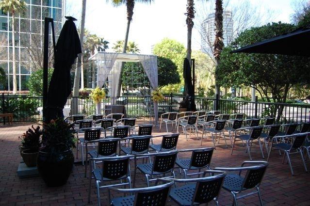 Ceremony & Reception Locations - 310 Restaurants