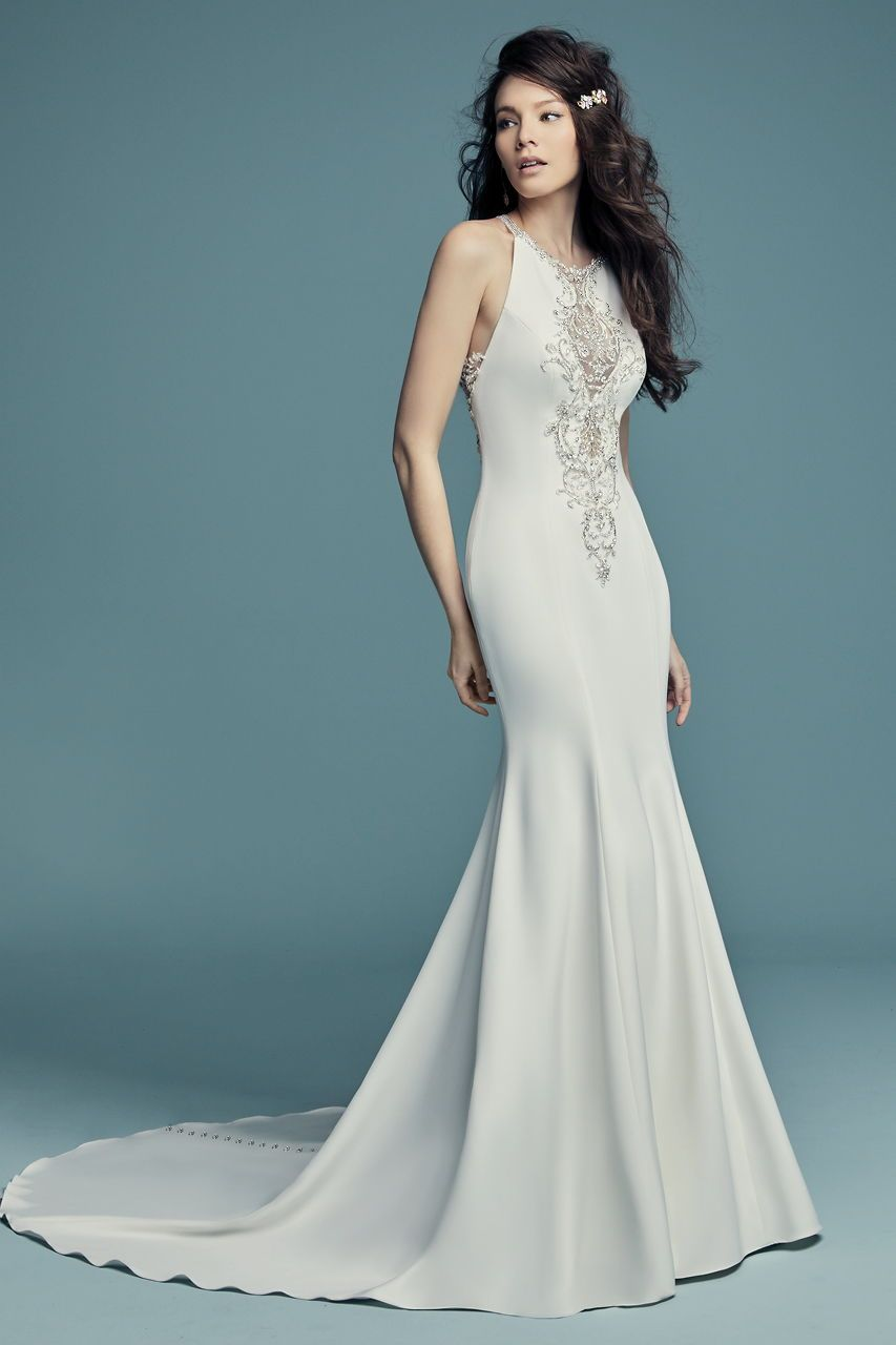 Wedding Gown Gallery | Maggie sottero, Gowns and Wedding dress