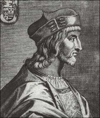 Cesare Borgia (1475-1507) as cardinal