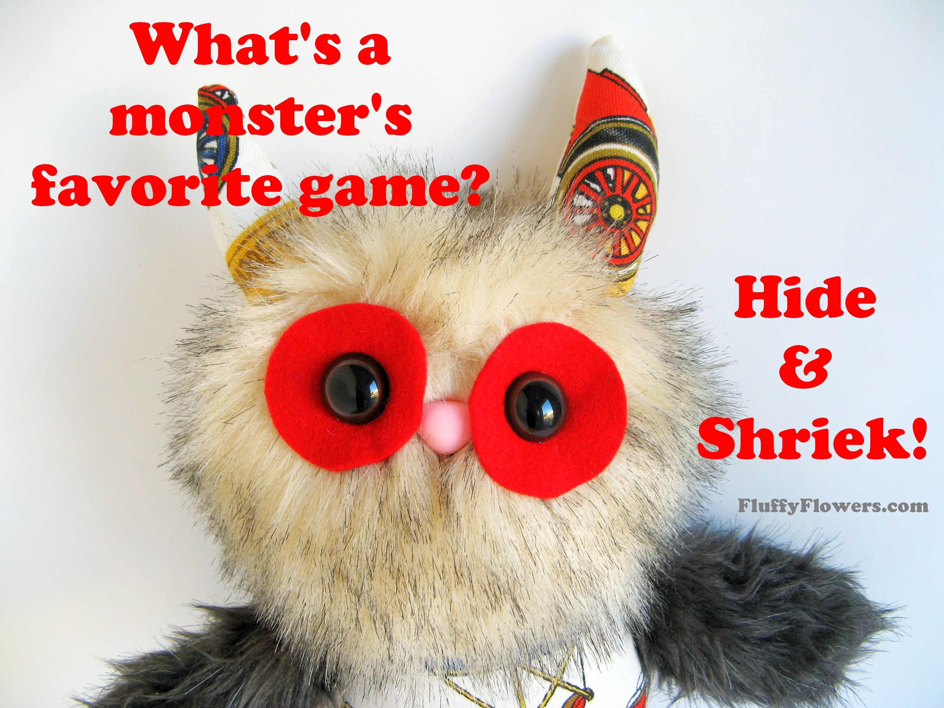cute & clean game joke for children featuring an adorable