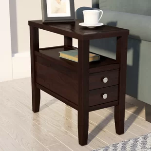 12 Inch End Table Wayfair In 2020
