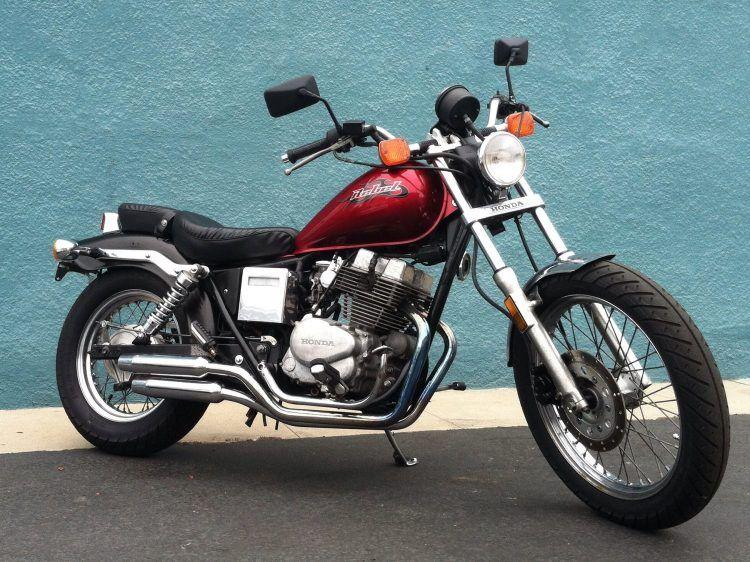1985 honda motorcycle lineup  Five Vintage Honda Motorcycles We Really Love | Motorcycles ...