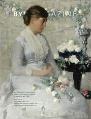 New issue of BYU Magazine on its way... See it online now at magazine.byu.edu featuring Meet the Weirs at the BYU Museum of Art