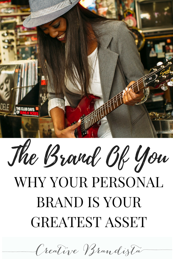 Your personal brand is your greatest business asset. Learn how to grow the Brand of You to be more successful and create a more meaningful business.
