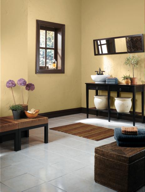 Sherwin-Williams 2013 Color Forecast: Honed Vitality -- Safari (SW ...