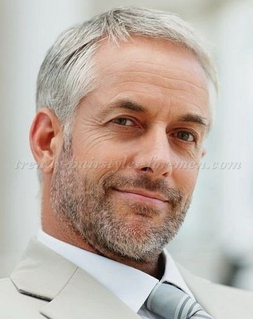 Hairstyles For Men Over 50 Grey Hairstyles For Men Grey Hairstyle For Men Mens Hairstyles Long Hair Styles Men Fashion For Men Over 50