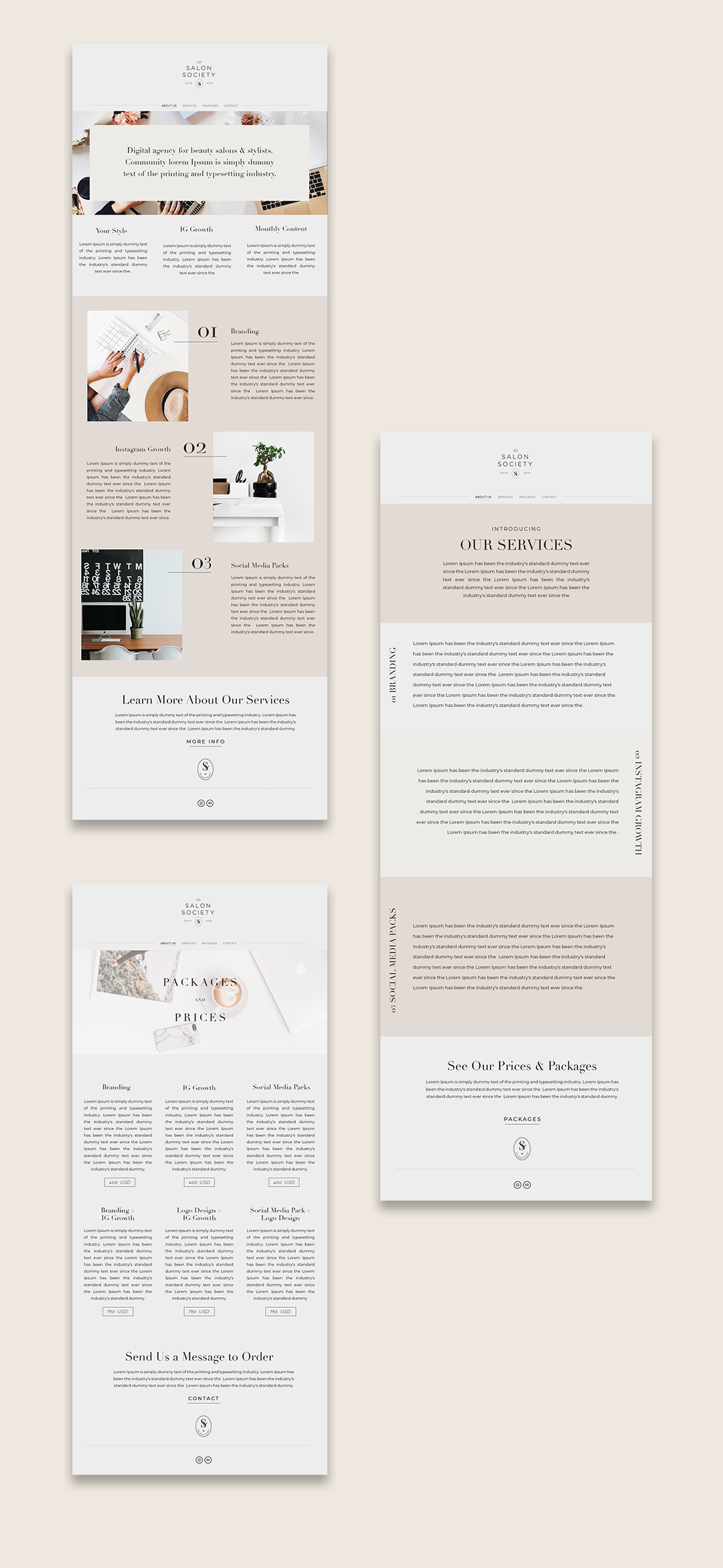 Webdesign By Thehiremeproject Webdesign Logodesign Logo Branding Brandidentity Graphicdesign Design Wor Web Design Online Web Design Web Design Quotes
