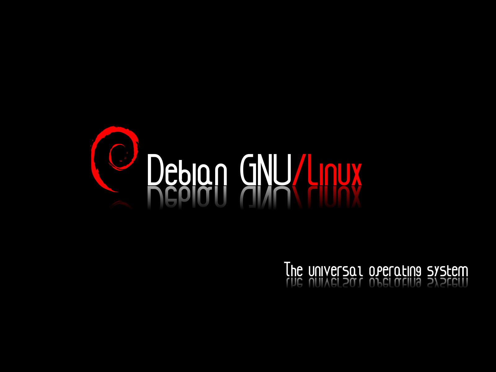 Debian Wallpapers Wallpaper