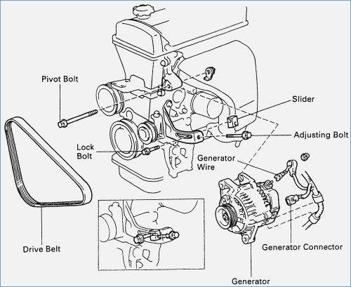 Repair Guides Charging System Alternator
