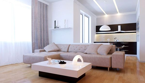 21 Stunning Minimalist Modern Living Room Designs For A Sleek Look Delectable Design Living Room Minimalist Inspiration Design