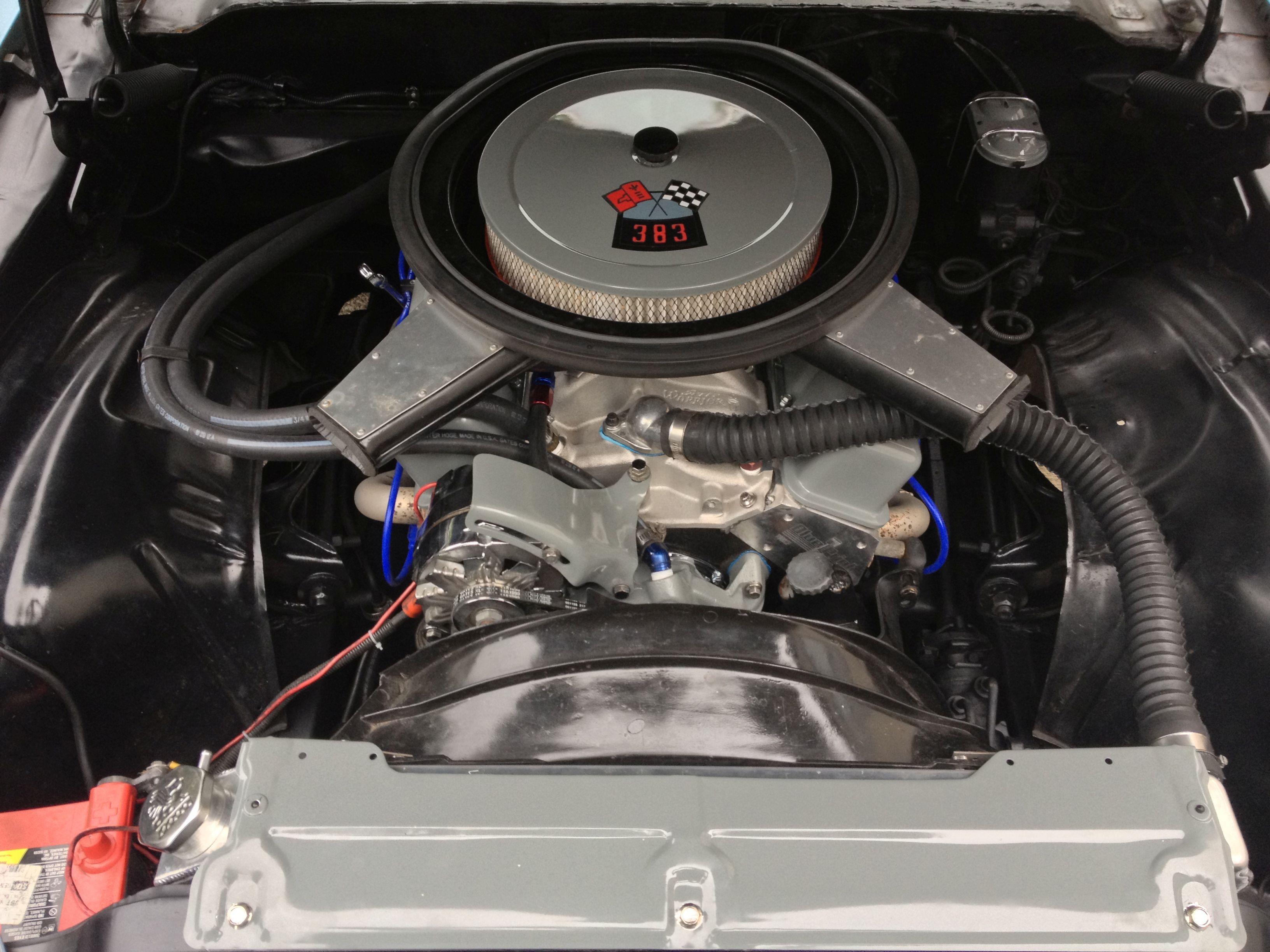Blueprint engines customer tj dorsey has installed the bp3834ct1 blueprint engines customer tj dorsey has installed the bp3834ct1 into his 1971 chevy camaro malvernweather Choice Image
