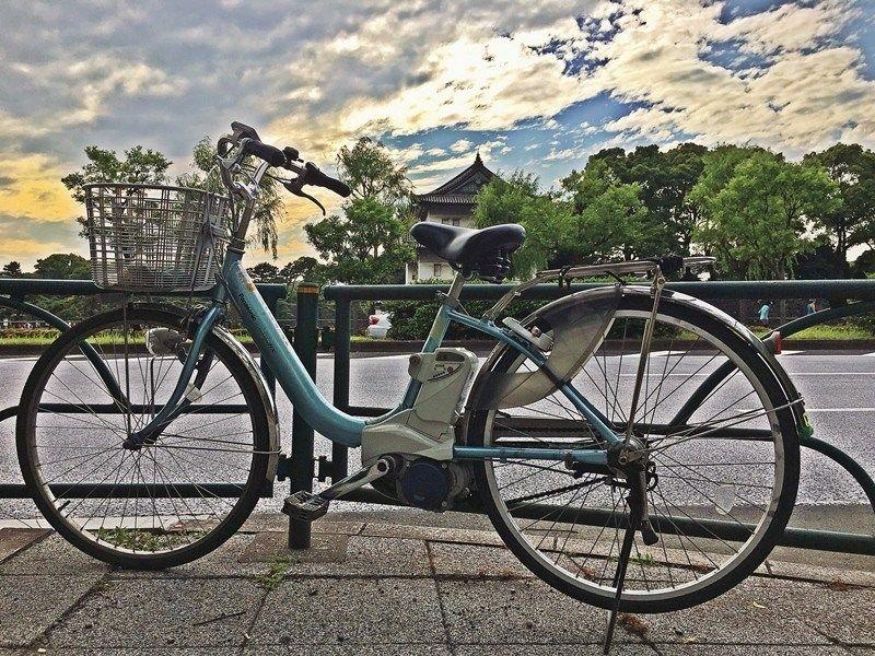 bicicleta Tokyo_biciblog