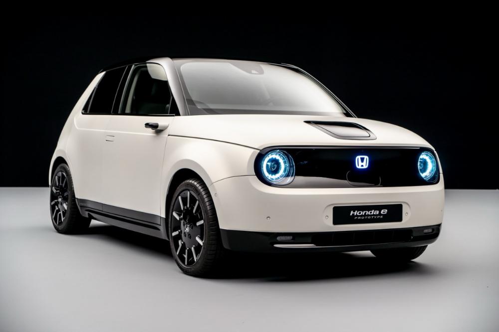 Honda E2020 Specs and Review Jeep suv, New engine, Honda
