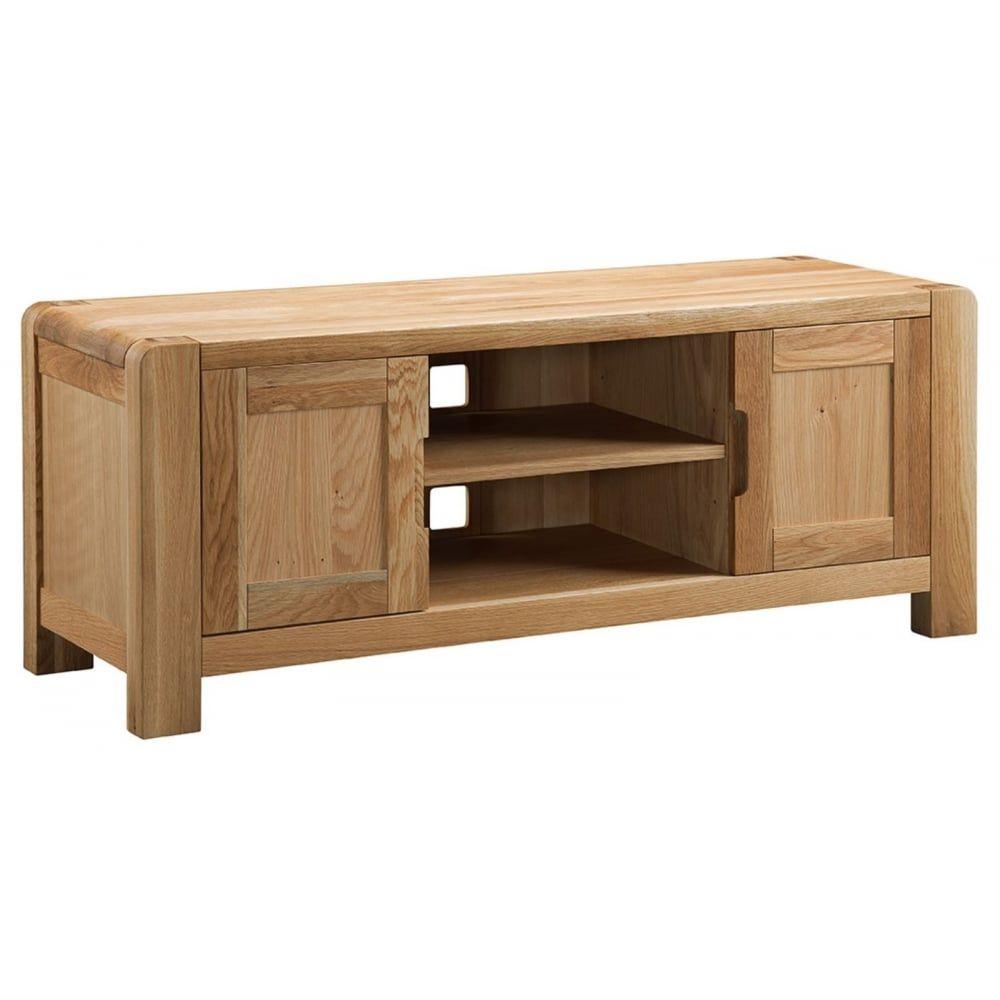 classic oslo oak tv cabinet with images  oak tv cabinet