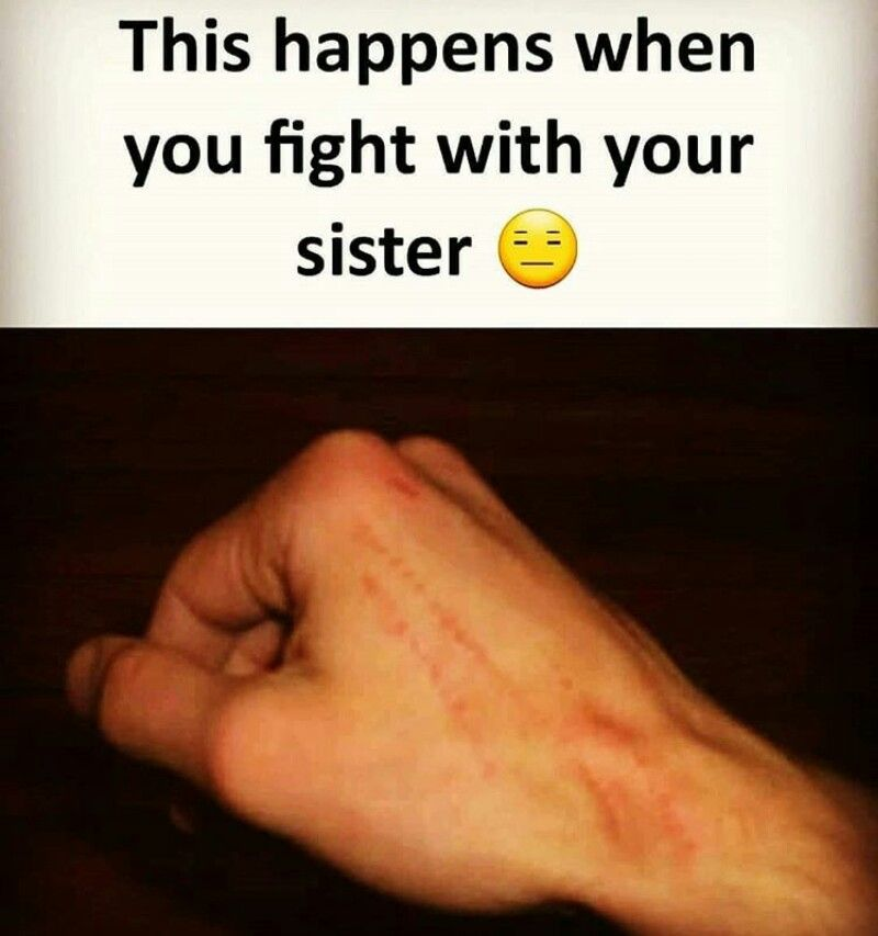 Every Time It S Happen 2 My Brothers Sister Quotes Funny Siblings Funny Quotes Brother Sister Quotes Funny