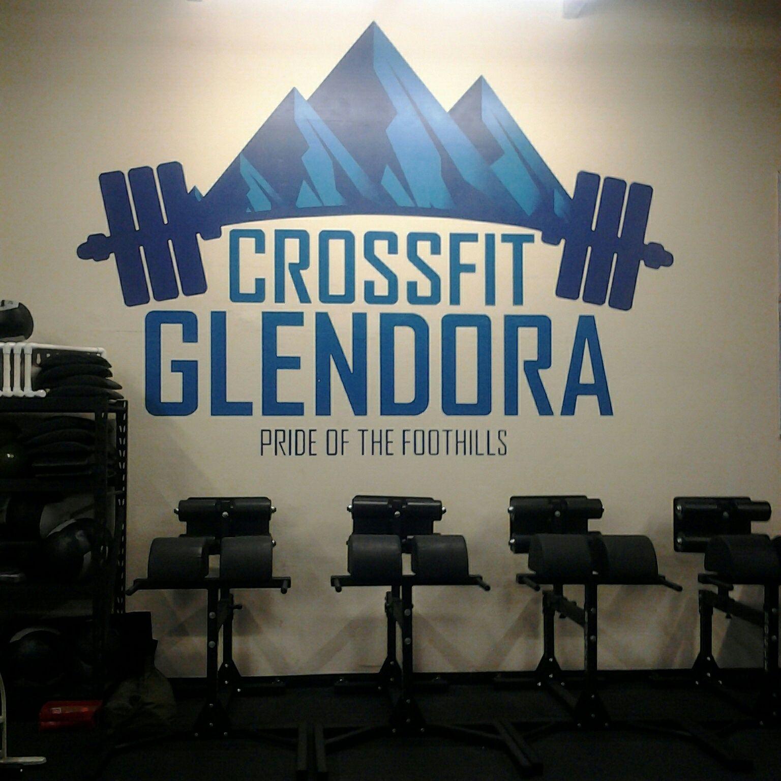 My CrossFit Home.