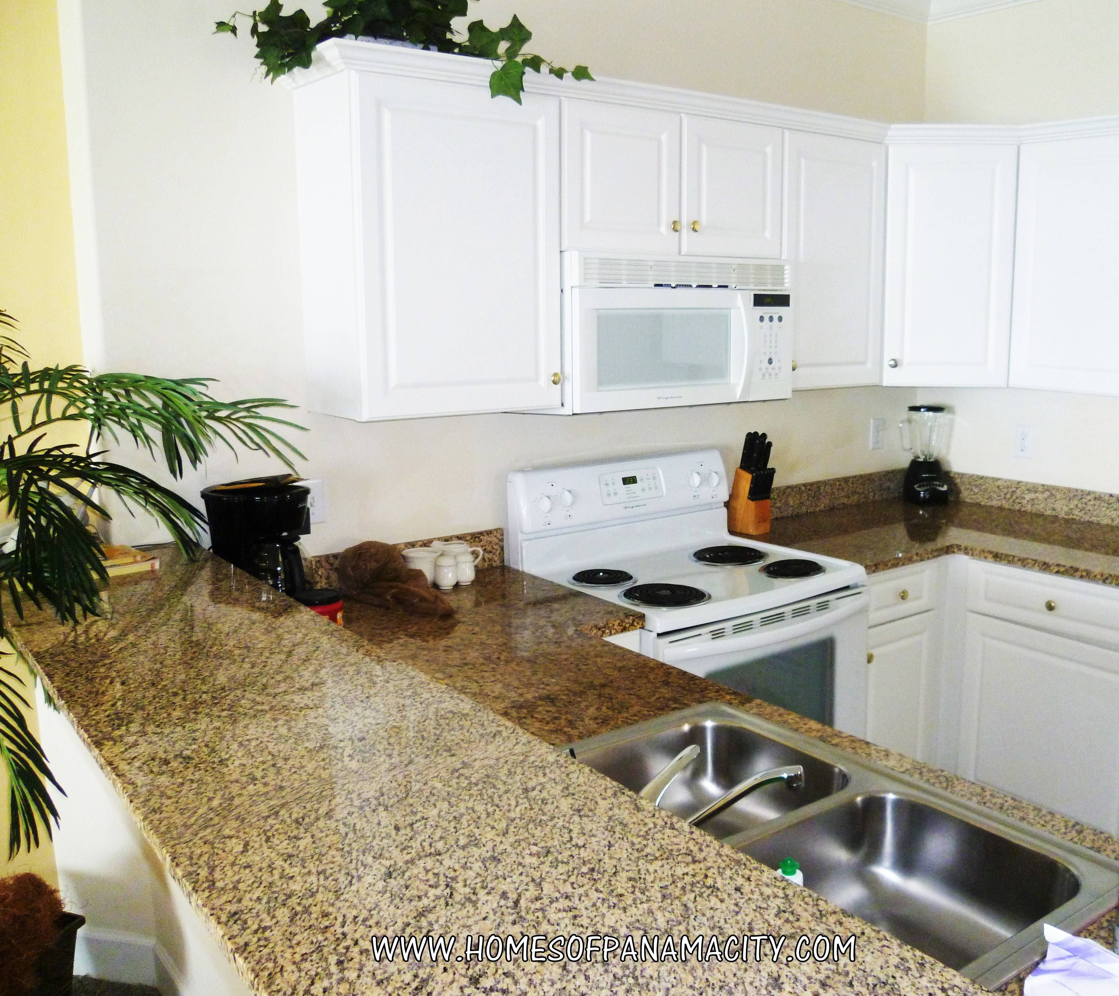 Florida Condo Decorating Ideas: Condo Just Listed In Panama City Beach! Waterfront Views