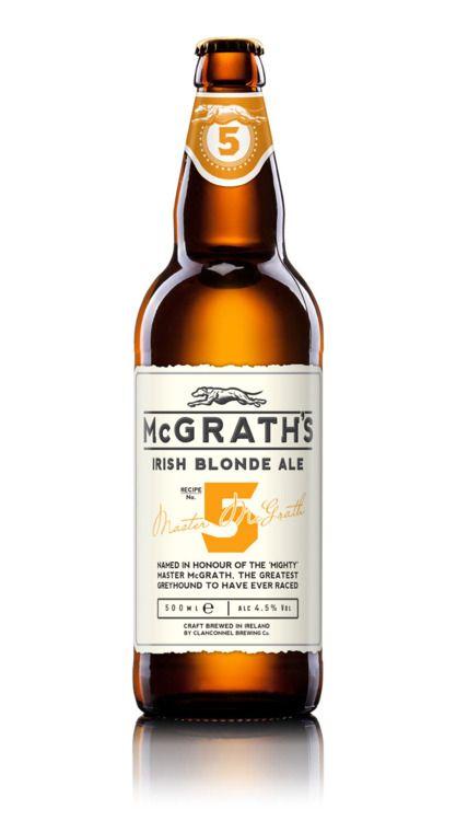 McGraths Premium Ales