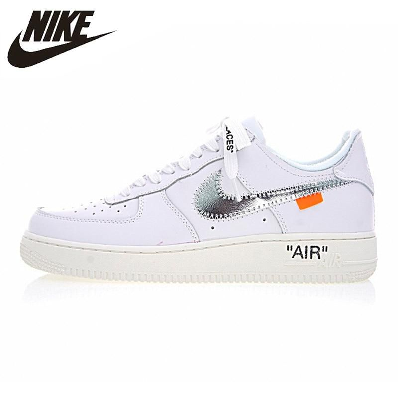 Nike Air Force 1, OFF WHITE, COMPLEX CON AF1, Skateboarding