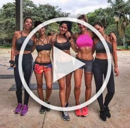 27  Ideas Fitness Goals Female Health For 2019 #fitness