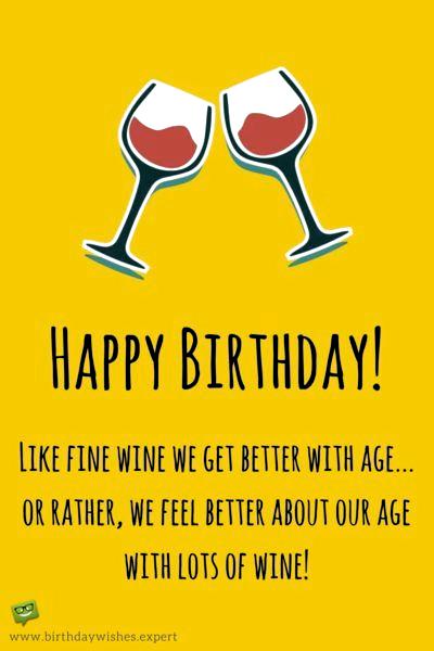 Geburtstag Und Wein Big Celiatyasuzan Blog