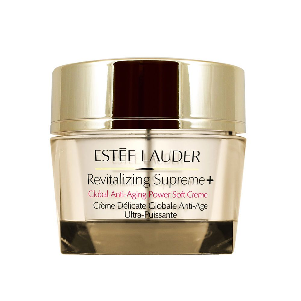 Estee Lauder Global Anti Aging Cell Power Creme Gives You Better Younger Looking Face Cream Homemade Skin Care Moisturizer For Oily Skin