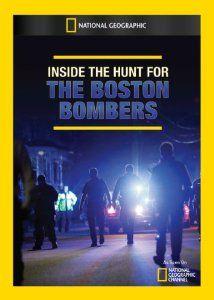 Inside the Hunt for the Boston Bombers: documentário do NatGeo sobre a caça aos terroristas da maratona de Boston, apesar de eu não gostar desse estilo de reportagem é bem feito, só não é informativo.