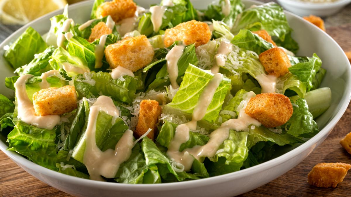 Pareve Non Dairy Caesar Dressing Recipe Caesar Salad Dressing Recipe Pareve Caesar Dressing