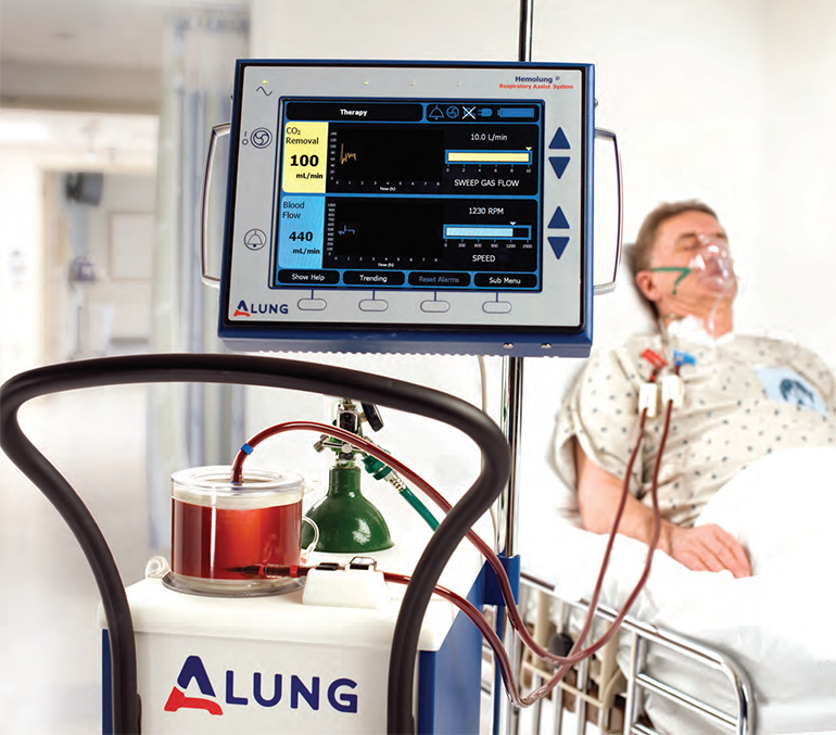 AT&T Login Mechanical ventilation, Respiratory