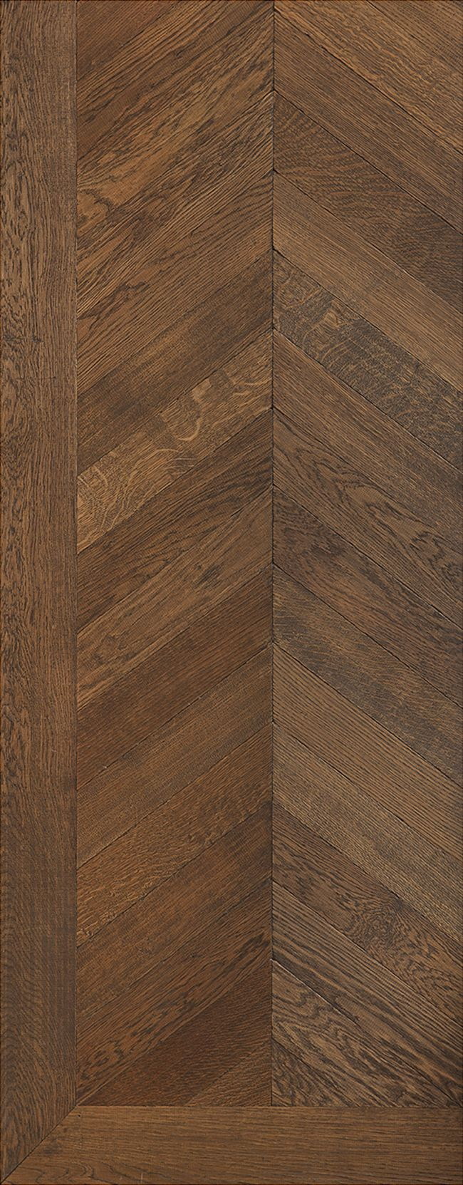 OLD BROWN Oak Chevron Wood texture, Ceiling materials