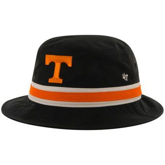 029826e7b88 ... inexpensive 47 brand tennessee volunteers bucket hat black. d9f0d 91cdf