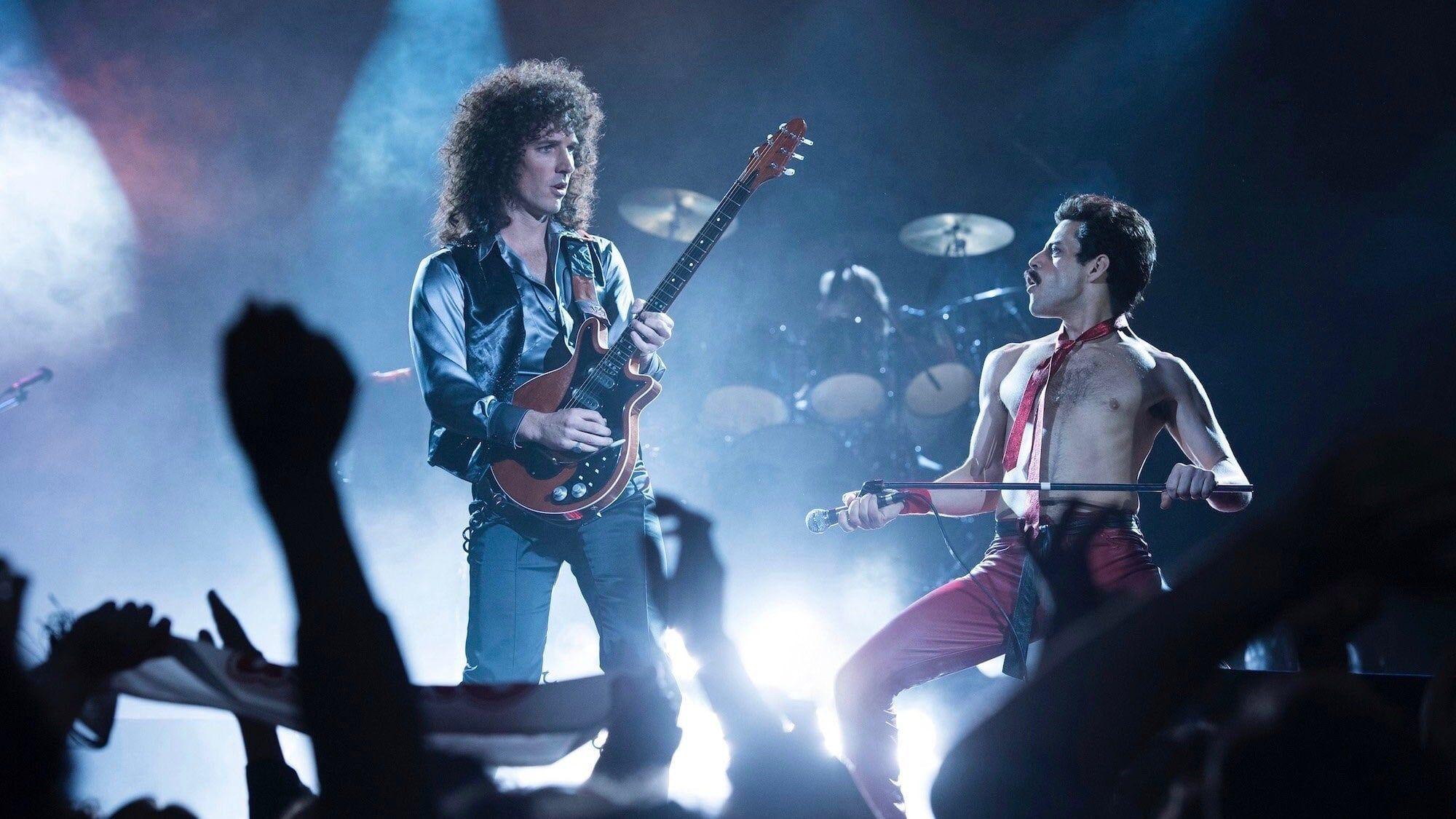 Bohemian Rhapsody Film Complet En France Hd Sous Titre Actionmovie Film Video Spymovie Newhindi Dubbed Bohemian Rhapsody Bryan Singer Freddie Mercury