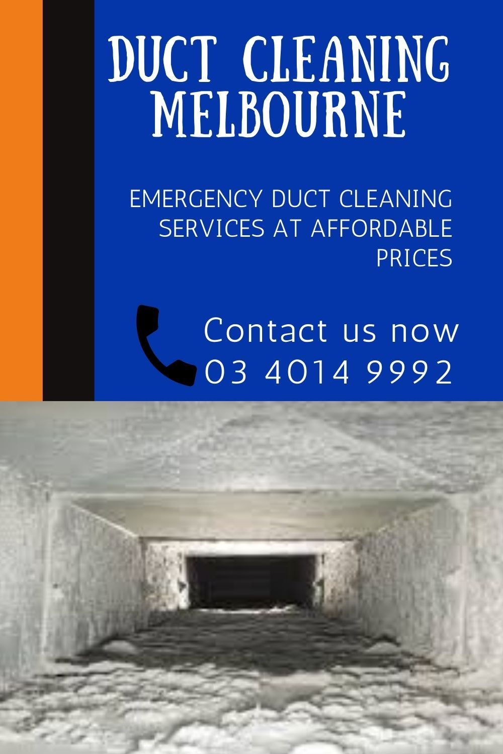Emergency Duct Cleaning Services in Melbourne in 2020