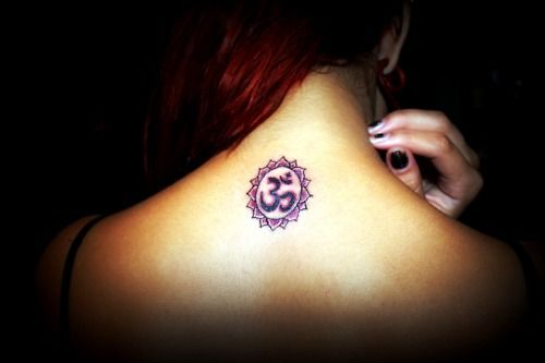 consciousness tattoo - Google Search | Tattoo ideas | Chakra