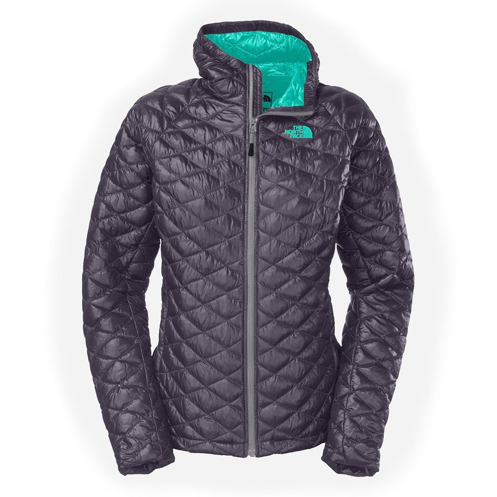 bcb4455b5 The North Face Women's Thermoball Hood | Buy Jackets Online | Shop ...