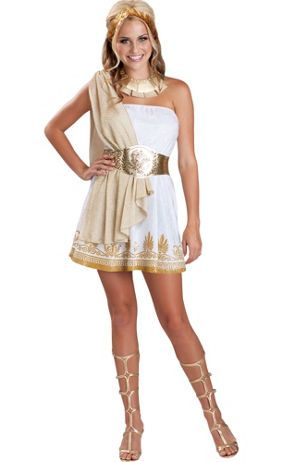 create your own womens roman goddess costume accessories party city