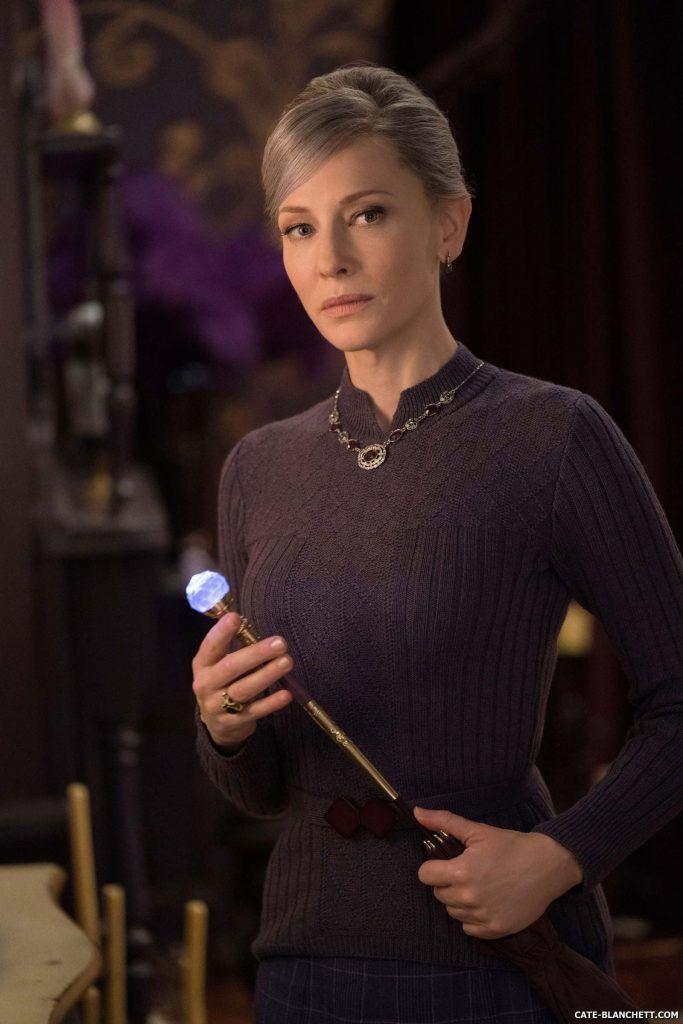 Cate Blanchett Fan in 2019 Cate