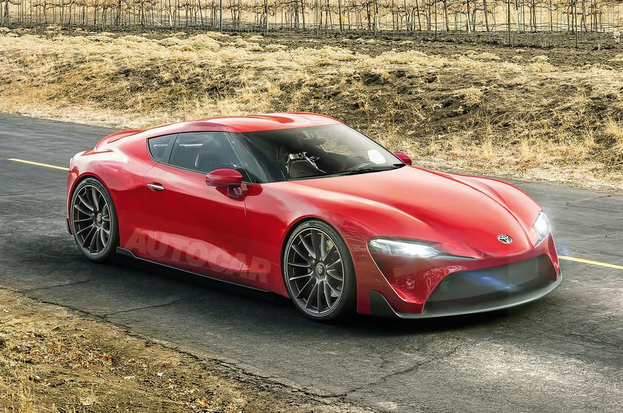 2018 Toyota FT1 Price Release Date Rumor Performance | Car Price Release  Dates | Pinterest | Toyota, Cars And Car Prices