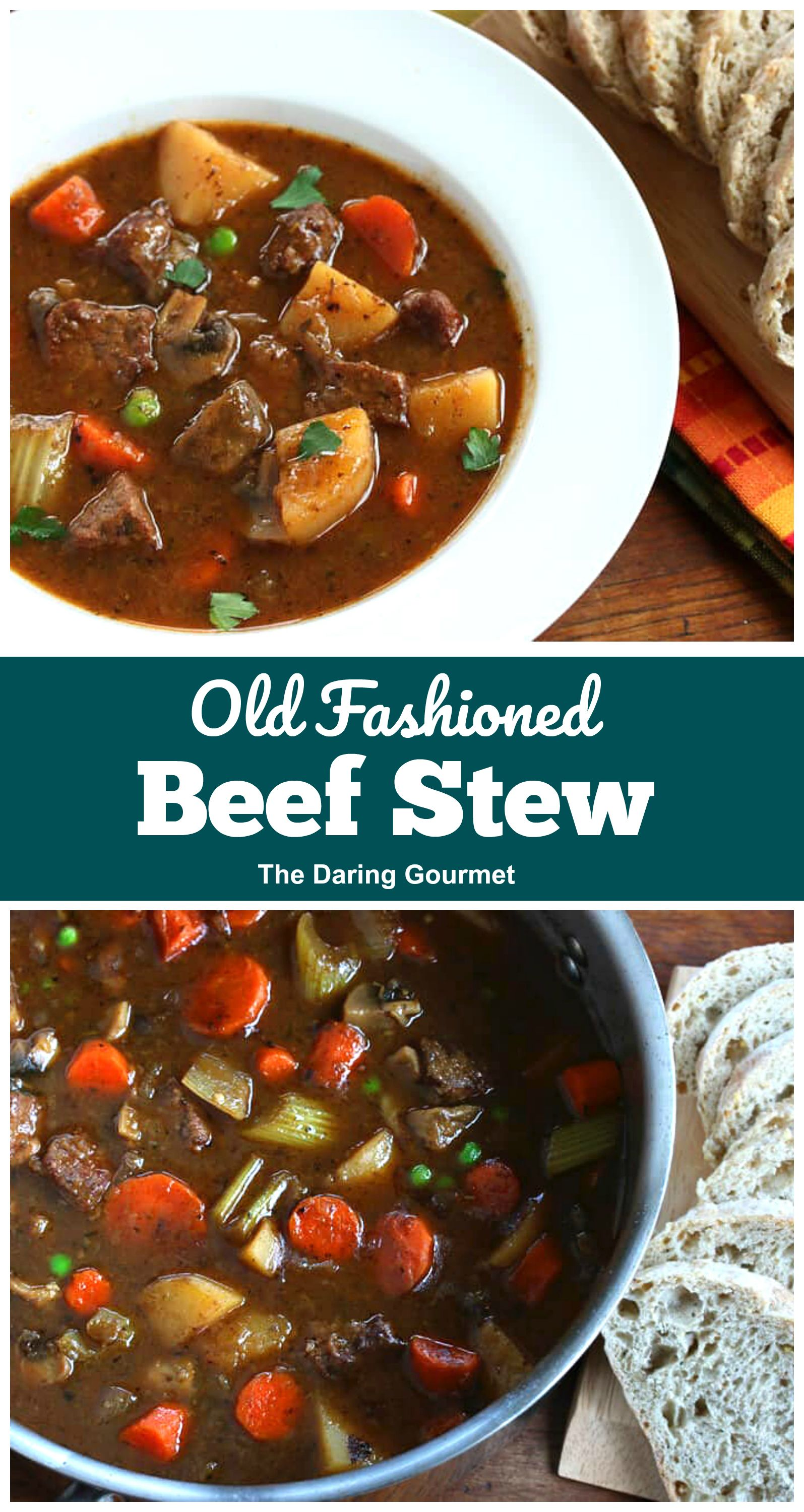 Best Old Fashioned Beef Stew Recipe Old Fashioned Beef Stew Beef Stew Recipe Best Beef Stew Recipe